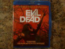 Evil Dead (Blu-ray Disc, 2013)