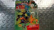 Earthworm Jim Henchrat Evil Cat Playmates Action Figure Rare NIB