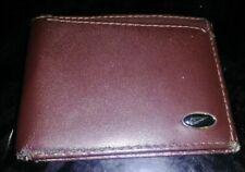 Nikegolf Bi-fold Leather Wallet