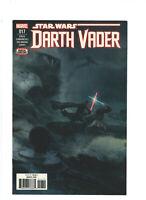 Darth Vader #17 VF/NM 9.0 Marvel Comics 2018 Star Wars Inquisitors, Mon Calamari