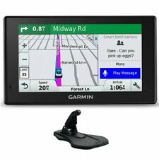 Garmin Drive 51 LMT-S with US Maps and Friction Mount Bundle 010-01678-B2