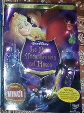 La Bella Addormentata Nel Bosco DVD EDIZIONE COLLEZIONE