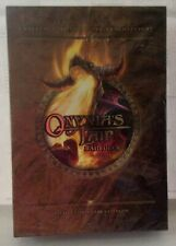 World of Warcraft WOW Onyxia's Lair Raid Deck, New, Factory Sealed