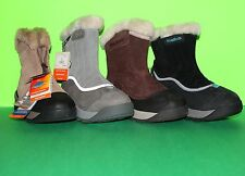 LADIES WINTER SNOW BOOTS COMFORT WINDRIVER FROM CANADA 70% OR MORE OFF