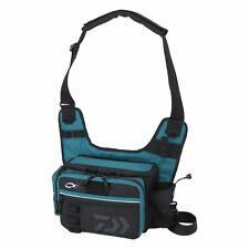 Daiwa Emeraldas shoulder bag green C from Stylish anglers Japan