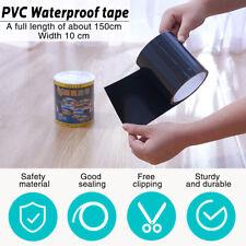 Waterproof PVC Repair Tape Water Pipe Repair Bonding Tape Home Tool 150cm*10cm