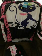Women's Cycling Long Sleeve Jersey & Pants Set MTB Bike Bicycle Clothing Kit
