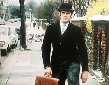 John Cleese Monty Python Signed 11x14 Photo Psa/Dna
