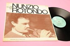 NUNZIO ROTONDO LP MODERN JAZZ ITALY 1959 EX + !!!!!!!!!!!! TOOP ITAIAN JAZZ