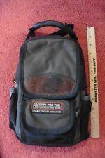 Veto Pro Pac HVAC Tech Series Tool Bag MB Leather & canvas heavy duty