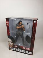 McFarlane The Walking Dead Glenn Figure 10 inch with Stand  AMC TV Series
