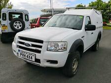 2007/57 Ford Ranger Regular Cab 2.5 TDCI