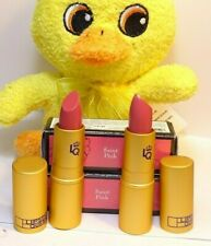 x 2  LIPSTICK QUEEN SAINT PINK 0.12 OZ BOXED