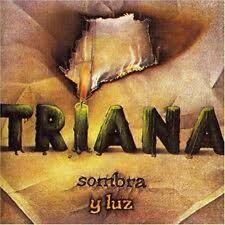 CD DIGIPACK FLAMENCO / ROCK PROGRESSIF ESPAGNOL + TRIANA / SOMBRA Y LUZ