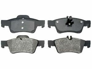 For 2003-2006 Mercedes S430 Brake Pad Set Rear AC Delco 79543HW 2004 2005