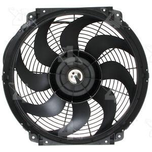 Radiator Fan Assy   Four Seasons   36898