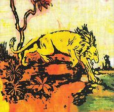 cd-album, Dead Fly Buchowski - Land Of The Rough, MINT