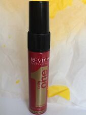 Revlon Professional Uniq1 All in one hair treatment spray travel size 9ml