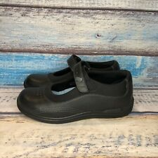 Drew Womens Mary Janes Size 8.5 M Orthopedic Diabetic Comfort Slip On Shoes