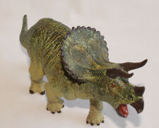 Triceratops Replica Large Dinosaur Soft PVC Toy Model Figure