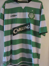 Celtic 2003-2004 Home Football Shirt Size Extra Large Boys childrens  /11312
