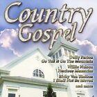 NEW Country Gospel (Audio CD)