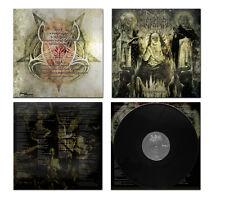Setherial - Ekpyrosis ++ BLACK LP, lim.400 ++ NEU !!