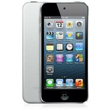 Apple iPod touch 5th Generation Silver/Black (16 GB)  **GREAT BUNDLE**
