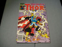 The Mighty Thor #378 (1987, Marvel)