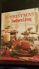 NEW Christmas with Southern Living 2008 Book A MUST HAVE