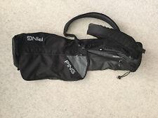 Ping Moonlite Sunday Golf Bag