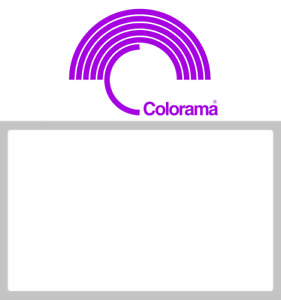Colorama ARCTIC WHITE Background Paper Roll 2.18m x 11m (CUT IN-HOUSE)