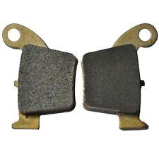 Brake Pads For Honda CRM50 CR50 CR125 CRE125 CR250 CRF150 CRF250 CRF450 Rear