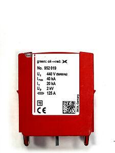 DEHNguard DG MOD PE 500 952019 Überspannungsableiter Solar PV Photovoltaik