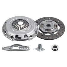 Clutch Kit Inc Clutch Release Bearing Fits Volkswagen Audi Blue Print ADV183056