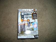 Halo  97166 Weapons Pack B Mega Bloks  New