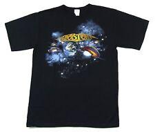 Boston Space Guitars Black T Shirt New Official Band Merch