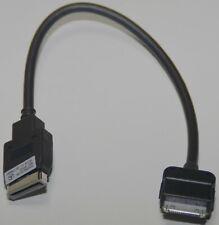 Kabelbaum Mercedes W204 Media Interface Adapter Kabel Ipod A0028272104 Original
