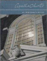 Agatha Christie At Bertram's Hotel 2 Cassette Audio Book Miss Marple Thriller