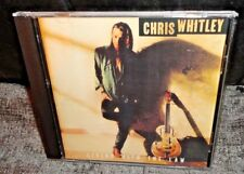 Chris Whitley - Living With The Law (CD, 1991)