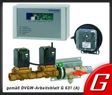 Küchenabgassicherung LPG Typ EMS 0205200 - Abluftsicherung Küche Sicherung Abgas