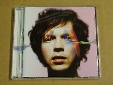 CD / BECK – SEA CHANGE