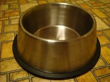 #161 - NEW 2X LARGE 67.63 FL OZ  DOG / PET BOWL HIDDEN DIVERSION SECRET SAFE CAN