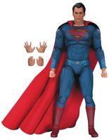 DC Films Action Figure Superman Batman v Superman Dawn of Justice 17 cm
