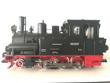 Lgb Locomotive À Vapeur 24741 mfx son Numérique Embalage D'origine Échélle G