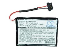 BP-LP720/11-A1B 720mAh Battery for MAGELLAN Roadmate 3045  Navman EZY45 MY60T