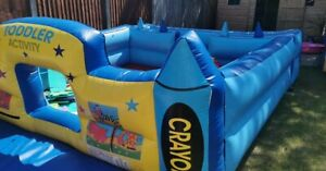 Soft play area / Indoor play centre