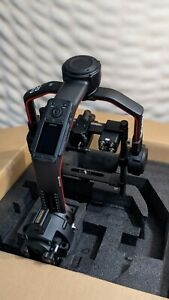 DJI Ronin 2 R2 3-Axis Handheld / Gimbal Batteries not included