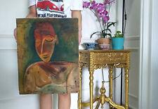 Original Pablo Picasso Oil on Canvas Signed estimate $1,500,000! No reserve