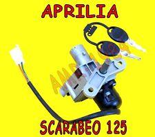 CUADRADO CONMUTADOR ARRANQUE ORIGINAL SCARABEO 125 ROTAX - PIAGGIO AP8124620